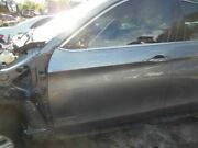 Driver Front Door Without Automatic Soft Close Door Fits 15-19 Bmw X6m 529767