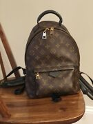 Louis Vuittons Handbags Authentic Used