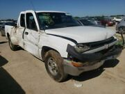 Driver Front Door Classic Style Manual Fits 99-07 Sierra 1500 Pickup 447442