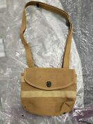 Ww1 U.s. Army M1918 Shotgun Ammo Pouch Outstanding Condition Rare Pouch