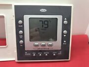 Carrier Performance Series Programmable Thermostat Tc-pac01