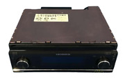 Pioneer Carrozzeria Deh-p01 1din Compact Disc Cd Usb Tuner Car Stereo Very Good