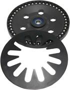 Bdl Ball Bearing Lock Up Clutch Pressure Plate For Hydraulic Harley Davidson