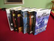 6 Jim Butcher Dresden Files White Night Side Jobs Changes Small Favors
