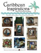 Caribbean Inspirations Patterns For The Stained Glass Hobbyist, Rivera-ramos-,