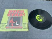 1978 The Residents - Duck Stab / Buster And Glen - Punk Original Vg/nm