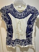 Vivienne Westwood Pagan Tshirt 90s Collectible