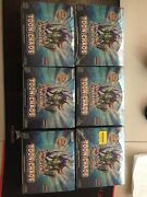Yugioh 6x Toon Chaos Booster Box 1st Edition English Sealed