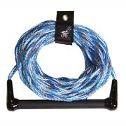 Airhead Section 1 Rider Ski Boat Tow Rope For Tube Toy Or Accessories Ahsr-5