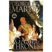 George R.r. Martin's A Game Of Thrones 2 In Nm Condition. Dynamite Comics [ij]