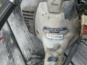 Echo Srm 2100 Straight Shaft Weedeater Trimmer Gas 2 Stroke Cycle Commercial