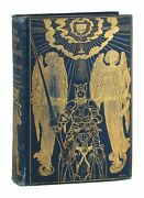 Leonora Blanche Alleyne, Andrew Lang / The Book Of Romance / First Edition, 1902