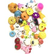 25pcs Slow Rising Squishy Scented Soft Panda Bread Cake Toy-mt660-4
