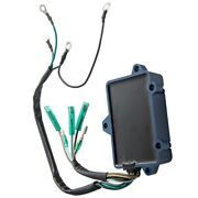 Cdi Power Pack Switch Box For Mercury Mariner 6-25 Hp Outboard Motor 855713a3