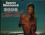 Sports Illustrated 2005 Eighteen Month Swimsuit Calendar Large 090121weecal