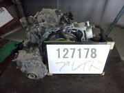 Toyota Blade 2008 Automatic Transmission 3040012060 [used] [pa58577714]