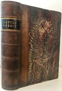 1857 First Edition Dickens Little Dorrit Illustrated H.k.browne 40 Plates