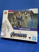 S.h.figuarts Marvels Rescue Avengers/end Game