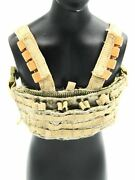 1/6 Scale Toy Navy Seal Rifleman - Aor1 Molle Chest Rig
