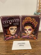 Barbie And Ken Dia De Los Muertos Doll Set 2021 Day Of The Dead In Hand Ship Now