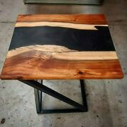 Natural Wood Made Dining Coffee Table Top For Home Living And Dining Room Decor