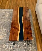 Epoxy Table Dining Table Sofa Table Center Table Top Woodworking Table Decor