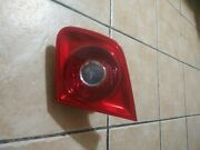 Oem 05-10 Volkswagen Vw Jetta Driver Side Taillight With Bulb