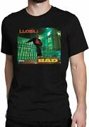 Menand039s Ll Cool J Bigger And Deffer T-shirt