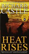 Heat Rises Nikki Heat By Castle, Richard Book The Fast Free Shipping