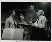 1969 Press Photo Casadesus First Family Of The Piano On Bell Telephone Hour