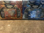 Pokemon Tcg Legendary Trainerand039s Box Ho-oh And Lugia Next Day Shipping