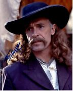 Keith Carradine Signed Autographed Deadwood Wild Bill Hickock 8x10 Photo