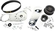 Bdl 8mm Belt Drive Kit With Lockup Clutch For Electric Start 3 Evob-122s