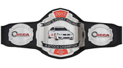 Scca Thatand039s Right Racing 2012 A Stock Champion Championship Belt Leather Straps