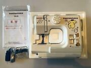 Pom Pom Purin Sewing Machine Compact Rare Sanrio Janome Pn-20 Exclusive To Japan