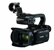 Canon Xa40 Professional 4k Uhd Camcorder With 20x Optical Zoom