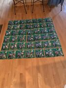 Nfl 42 Player Set Of 1998 Starting Lineup Figures Includes 16 Hall Of Famers