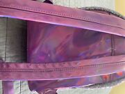 Disney Ariel Anniversary Limited Edition Loungefly Iridescent Backpack