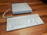 Atari Mega St4 Computer With Keyboard - Excellent Condition Rare