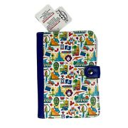 Disney Theme Parks Icons Electronic Reader Case Tablet Ipadup To 8.25x5.5
