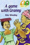 A Game With Granny Ready...go Level 2 Go By Wooding Rita