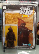 Gentle Giant Star Wars Jumbo Vintage Jawa With Cloth Cape Kenner Brand New Rare