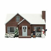 Lionel Trains The Polar Express Hero Boy House Electric O Gauge Model Accessory