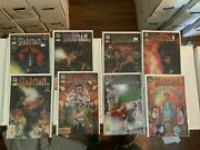 Starman 0, 1-80, 81, Annual 1-2, 80 Page Giant, 1,000,000. Complete