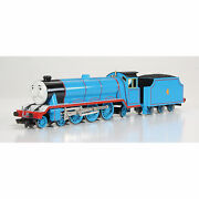 Bachmann Industries Ho Gordon The Big Express Engine With Moving Eyes