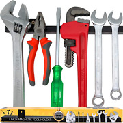 17 Heavy-duty Magnetic Tool Holder Upgraded Version - Extremely Powerful Magn