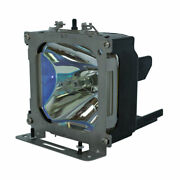 Original Ushio Projector Replacement Lamp For Elmo Dt00491