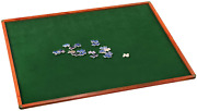 Anwenwen Jigsaw Puzzle Board Fits 1500 Piece Puzzles 36x27 Portable Large Puz