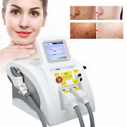 Professional Laser Ipl Opt Shr Hair Removal Laser Machine Acne Treatment Device