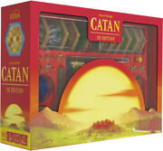 Catan 3d Edition [new ] Table Top Game, Board Game